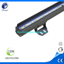 6W low power single color led linear light