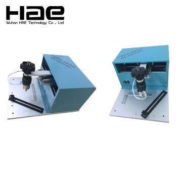 Portable Metal Dot Pin Marking Machine Price