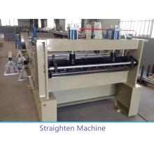 Straighten Leveling Machine Cut to Length Line