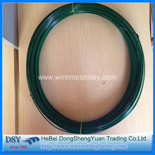 Customized for Carbon Pvc Coated Wire Pvc Coating Iron Wire export to Falkland Islands (Malvinas) Importers