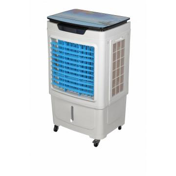35L Remote Control 6000CBM Glass Cover Air Cooler