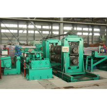 steel coil decoiling machine