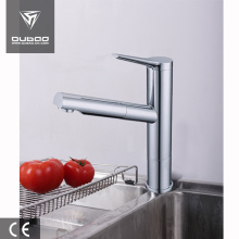 Fast Delivery for China Pull Out Kitchen Faucet,Kitchen Sink Faucet,Pull Down Kitchen Faucet,Chrome Finished Kitchen Faucet Manufacturer Standard Pull-Out Kitchen Faucet supply to Netherlands Factories