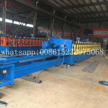 Hot Sale ! Slotted C channel Machine