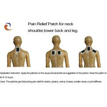 Pain Relief Patch For Neck