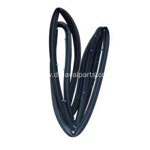 China for Car Logo Car Door Sealing Strip for Great Wall Wingle export to Uruguay Supplier