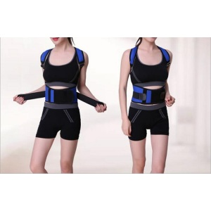 shoulder extending comfortable  posture corrector