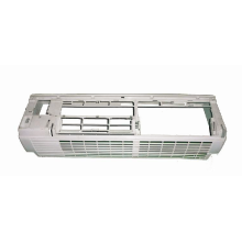 Online Manufacturer for LED Lighting Plastic Injection Mould Household and commercial air conditioner plastic mould export to Slovakia (Slovak Republic) Factory