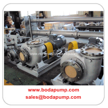 High Quality Industrial Factory for Stainless Steel Chemical Pump Single Stage Chemical Mixed Flow Pumps supply to Saudi Arabia Suppliers
