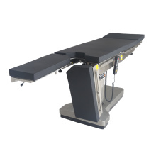 Hospital equipment surgical operation theater table