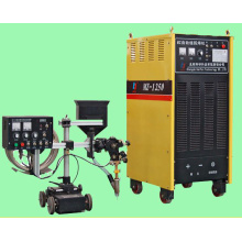 Leading for Automatic Welder,Submerged ARC Welder,Horizontal Welder,Welding Tractor Manufacturer in China MZ-630 Vertical Welding Welder for Carbon ARC Gouging supply to Poland Manufacturer