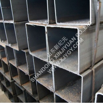 240x240mm Seamless Hollow Section