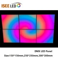 LED Digital Playground DMX RGB Pixel Bar