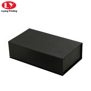 Magnet Black Paper Box nga Magnet Black