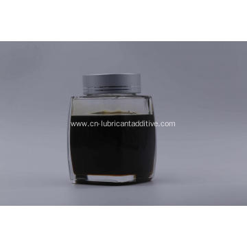Lube Additive Super Overbased Sulfurized Calcium Phenate
