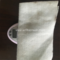 High Strength Fiberglass Geotextile Fabric / Cloth