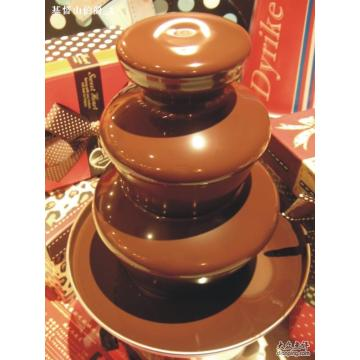 Commercial Chocolate Fountain maker Machine