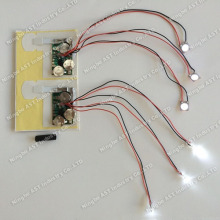 LED Modules,Led flasher,LED Light for greeting cards