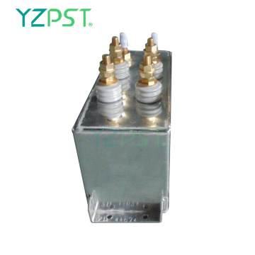 0.88KV  RFM electric heating capacitors  1600Kvar