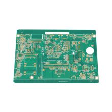 IPC Class 3 industry control printed circuit boards