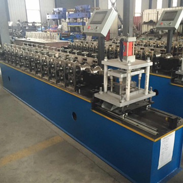 Roll Shutter Door Roll Forming Machine
