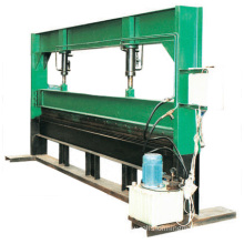 Good Quality for Hydraulic Shearing Machine Hydraulic Shearing Machine supply to India Manufacturers
