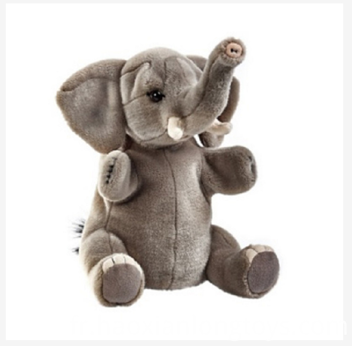 This Elephant Plush toy is made of crystal with soft and comfortable touch. Colour: Light grey with PP cotton filler. Fabric environmental protection, will not cause allergies to children's skin, so that you and children can breathe easily. It has strong trunk and legs to meet your children's psychological needs, such as security, ownership and comfort. Soothing toys for all ages you love, such as birthday, Valentine's Day, Christmas or any other holiday girlfriend, child, etc. How to clean? Put the elephant in the washer or dryer for about 8-10 minutes, depending on the power of the washer or dryer. Then take it out and pat it a few times.