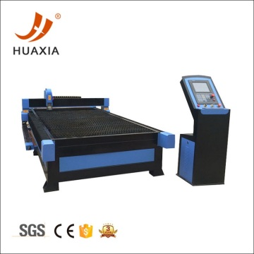 Plasma hole cutting machine with hypertherm price list
