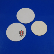 Good Quality for Laser Cutting Ceramics scribing alumina ceramic substrate insulated board supply to Spain Exporter