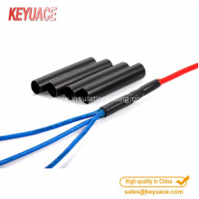 Good Quality for Dual Walled Electrical Heat Shrink Tubing Thick Heat Shrink Tube For Automobile Wire Harness supply to Russian Federation Factory