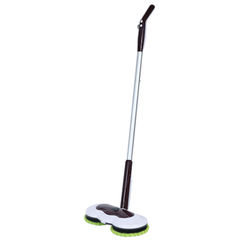 elicto electronic spin mop and polisher