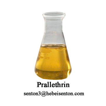 Pyrethroid Household Insecticide Prallethrin