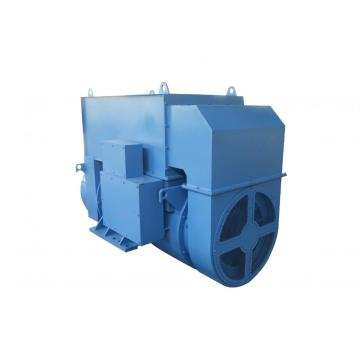 Diesel 380V-440V Medium Speed Generator Low Voltage