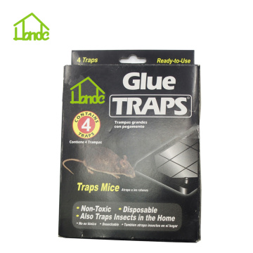 Sticky Glue  Board Traps For Mice