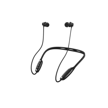 New fashion bluetooth wired stereo neckband headphone
