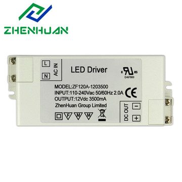 12 Volt 45W LED Driver Transformer for Lights