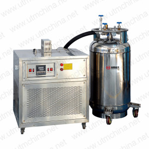 Low Temperature Chamber For Impact Test Machine