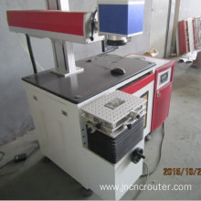 Desktop Fiber Laser Mark machine