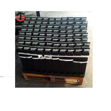 Forklift long forks with 40Cr material