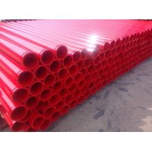 Fast Delivery for Supply Concrete Pump Tube, Concrete Pump Boom Pipe, Concrete Pump Deck Pipe from China Supplier Concrete Pump parts Seamless Pipe supply to Peru Exporter