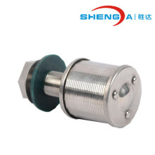 Stainless Steel Wedge Wire Sieve Strainer