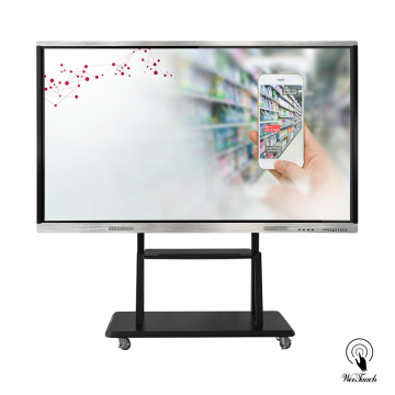 86 inches Interactive Education Screen