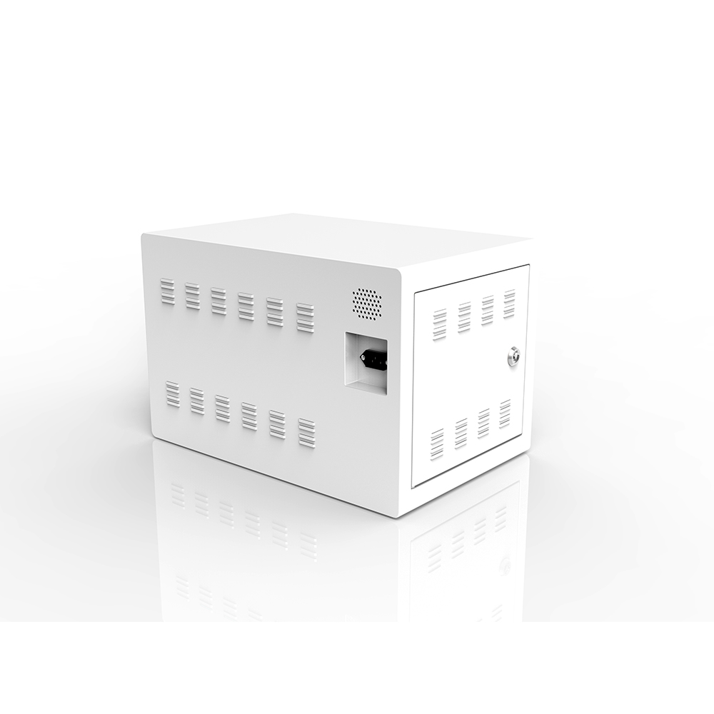 USB Charging Cabinet for Multiple Devices
