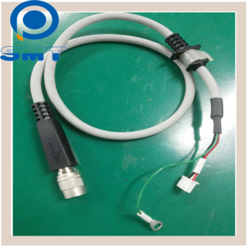 Best Price for for Fuji Feeder Tape Guide SMT/SMD Fuji XP243 feeder cable IEH1510 supply to Italy Exporter