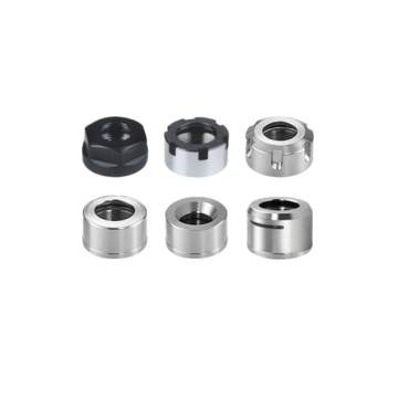 ER Clamping Nut CNC Tool Holder Accessory