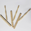Factory Produced Bamboo Toothbrush Board