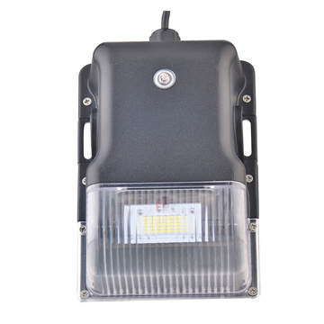 Daylight 5000K wall pack led light 20W