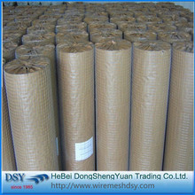 hot-seliing pvc coated/galvanized wire mesh