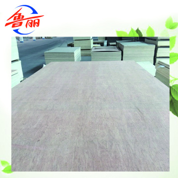 Fancy Bintangor commercial plywood