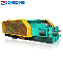 Compact Structure Double Roller Crusher